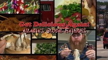 Get Delicious Again! Atlanta's Global Eateries