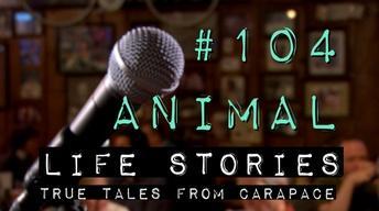 """Episode 104: """"Animal"""""""