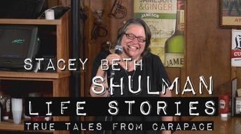 Beth Shulman