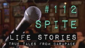 """Episode 112: """"Spite"""""""