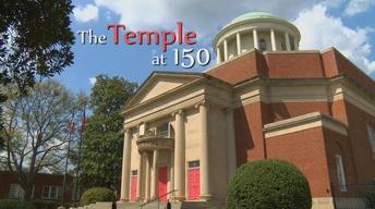The Temple At 150: The Beginning