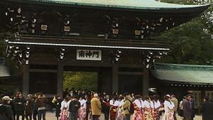 Wonders of Japan Ep. 6 - Tokyo