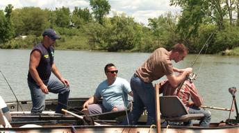 304: Heath Buchanan & Gary Graeff: Catfish and Canoes