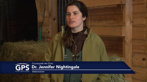 Dr. Jen Nightingale Extended Interview