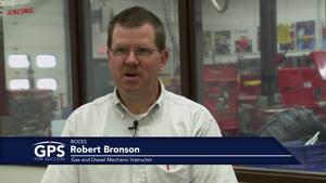 Robert Bronson Extended Interview