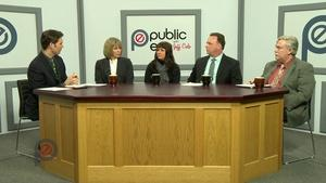 Public Eye with Jeff Cole: Special Edition Mental Health