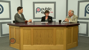 Public Eye with Jeff Cole Presents: Minimum Wage
