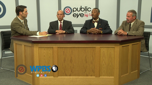 Public Eye Special Edition with Jeff Cole:Chasing the Dragon