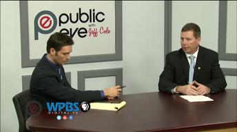 Public Eye - Mayor Joe Butler
