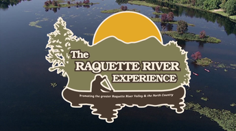 The Raquette River Experience