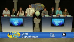 Lyme Central vs. Copenhagen 2016