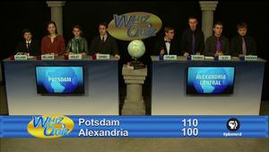 Potsdam vs. Alexandria Central 2016