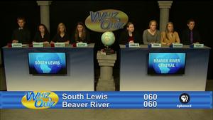 South Lewis vs. Beaver River 2016