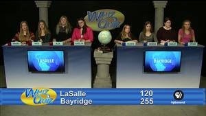 LaSalle vs. Bayridge Canadian Championship 2016