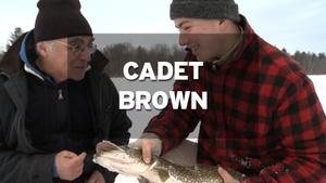 Cadet Brown Ep.8