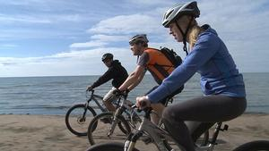 Xpedition Outdoors: Fitness Training/Mountain Biking