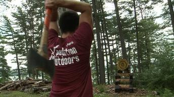 Xpedition Outdoors: Adirondack Woodsmen's School