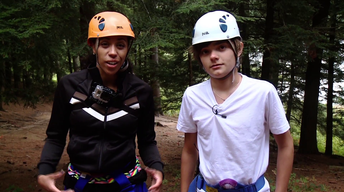 Xpedition Outdoors Oswegatchie Educational Center Season 2