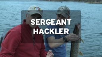 Sergeant Hackler Ep 2/Season1