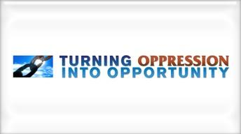 Turning Oppression into Opportunity