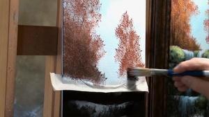 """Wilson Bickford """"October Falls"""" Part 1 (Season 1)"""