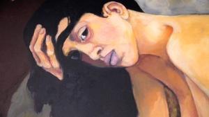 art loft 342-Umbra & Poet Rosalind Brackenbury