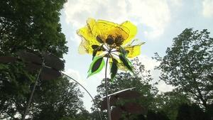 Episode 508- Ann Norton Sculpture Gardens and More!