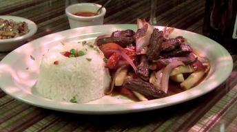Victoria's Peruvian Cuisine