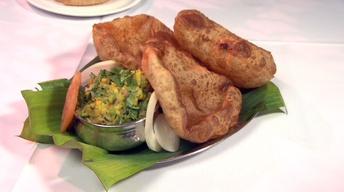 Udipi Vegetarian Indian Restaurant