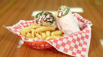 Shawarma Mediterranean Grill