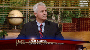 Haiti Journal- City of North Miami Financials Audit