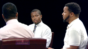 Viewpoint- Student Panel: Race & Higher Ed in America