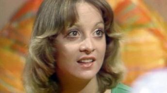 Barbara Ann Martin - She Still Rocks!