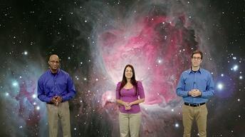 """""""The Great Orion Nebula""""-  1 Min. version"""