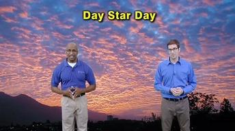 """Day Star Day, 2014"" 1 min. version"