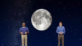 """Super Moon? Not So Much""-  1 Min. version"