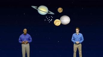 """Pairs Of Pairs Of Planets"" 5 Min version"