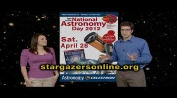 Astronomy Day Promises Plenty Of Planets-1 Min. version