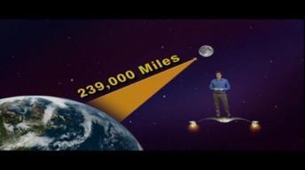 Measuring The Cosmos-1 Min Version