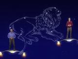 "Star Gazers | ""A Lion At Night With Plenty Of Planetary Light"" 1 Min versi"