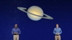"""Measuring The Cosmos"" 5 Min version"