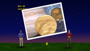 """Solar System Samba!"" Oct 12th-18th 5 Min"