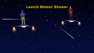 """Here Come the Leonids!"" Nov 9th-15th 5Min"