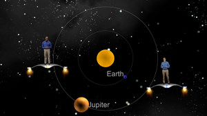 """Jupiter in Opposition"" February 29th-March 6th 5 Min"