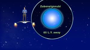 """""""Zubenesha-what?! Zubenelge-who?!"""" July 18-24th 5 Min"""