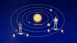 """""""Venus and Jupiter Meet Again"""" Aug 15-21st 5 Min"""