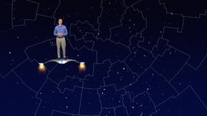 """Constellations Everywhere"" Jan 30th- Feb 5th 5 Min"
