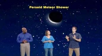 How To Watch This Weekend's Meteor Shower - 5min