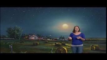 The Harvest Moon Illusion 1 min