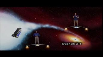 Cygnus The Magnificent  5 Min. version